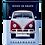Thumbnail: VW Bus Vorratsdose 3 l