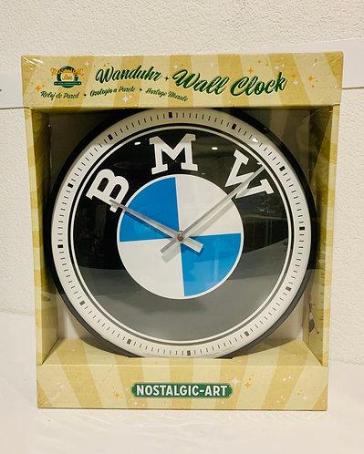 BMW Wanduhr