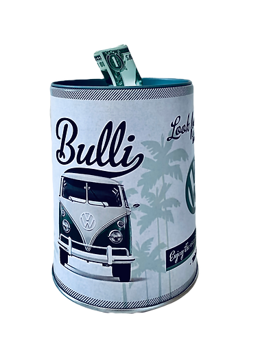 VW Bulli Spardose