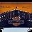 Thumbnail: Service & Repair Harley Vorratsdose, flach, 2,5 l