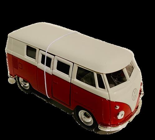 Volkswagen Microbus (1962) 1:37 - 11,5 cm