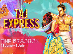 Theatre Review: Taj Express Can Bollywood translate o the stage?