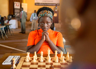Film Review: Queen of Katwe