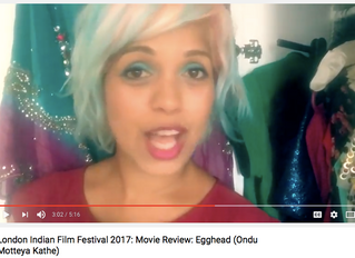 Film review: Egghead ( Ondu Motteya Kathe) at London Indian Film Festival