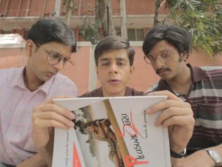 Film Review: Braham Naman
