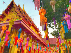 thailand_colourful lanterns