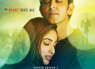 Bollywood's attempts to spotlight on rape goes a bit wrong: my verdict on Kaabil - Film Review