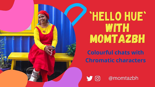 'Hello hue' video chats with Momtazbh ph