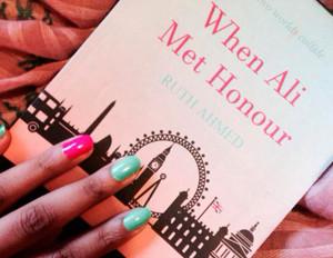 Book review: When Ali Met Honour