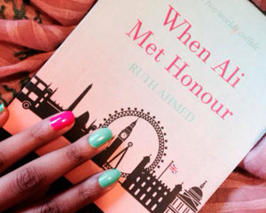 Book review: When Ali Met Honour