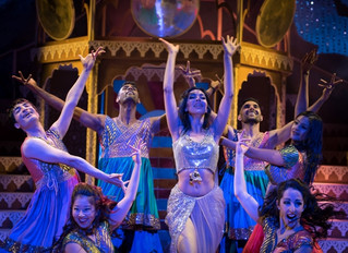 Musical review: Bring On The Bollywood