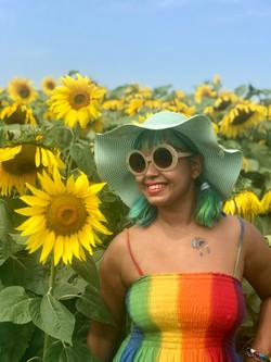 Momtaz_sunflower