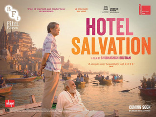 Film Review: Hotel Salvation