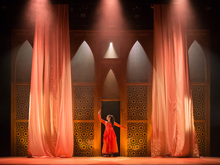 Review: Laila The Musical