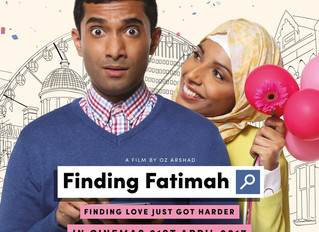 Film Review: Finding Fatimah - Can a Muslim Rom-Com work?