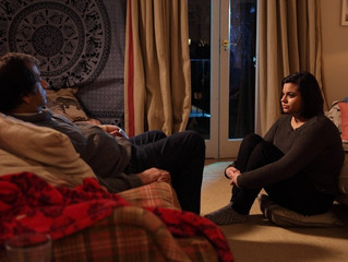 Film review: Arifa Who knew awkwardness could be so appealing?