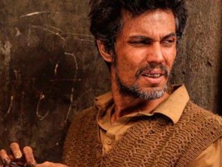 Film review: Sarbjit