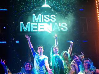 THEATRE REVIEW: Miss Meena & The Masala Queens