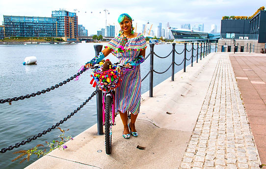 colourful bicycle.JPG