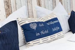 Hotel Schiffer Detailansicht