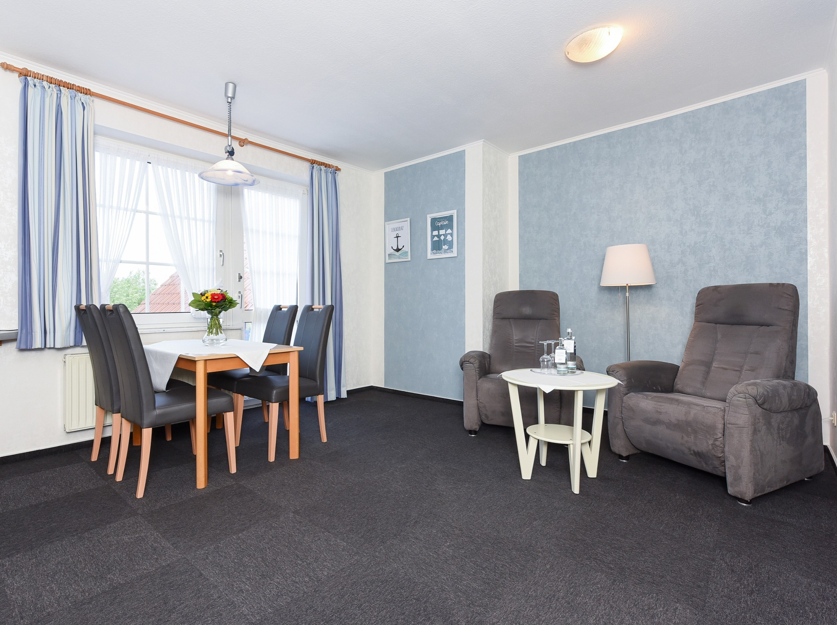 Hotel Schiffer Suite-be
