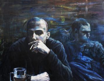 Smoking Men