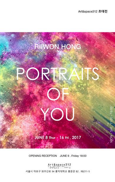 Portraits of You
