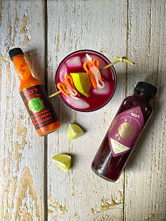 Beety Bloody Mary