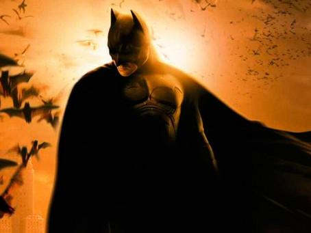 RESENHA: Batman Begins