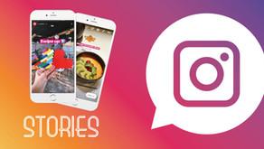 5 dicas para aparecer mais nos Stories do Instagram!