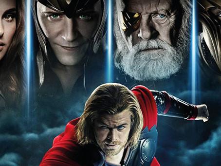 RESENHA: Thor
