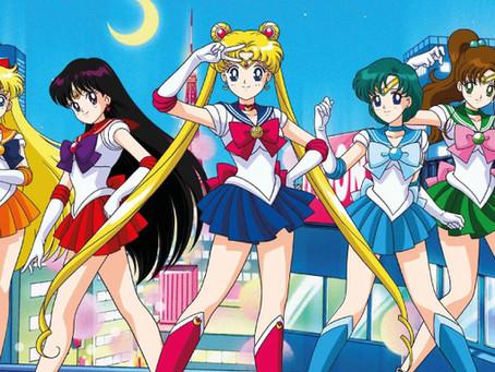 RESENHA: Sailor Moon Classic