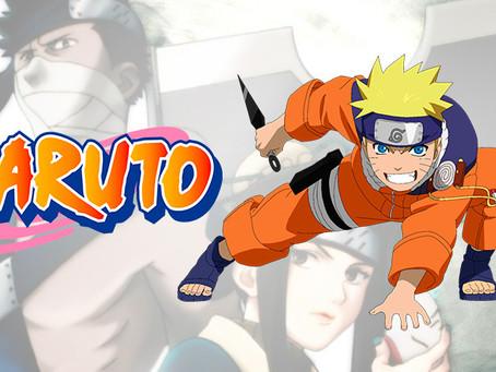 RESENHA: Naruto – A Saga da Ponte