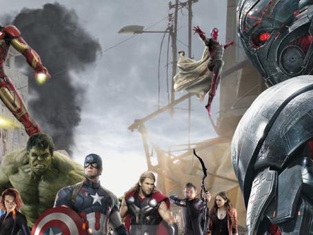 RESENHA: Os Vingadores – A Era de Ultron