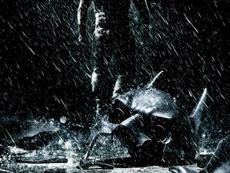 RESENHA: Batman - O Cavaleiro das Trevas Ressurge