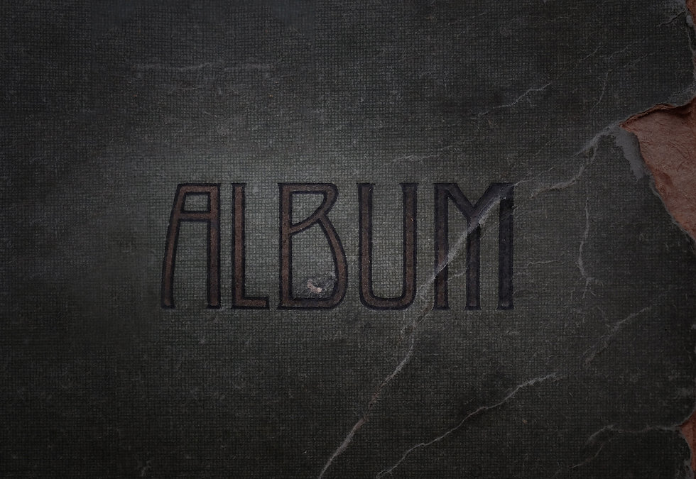 Wurstkuchl Album