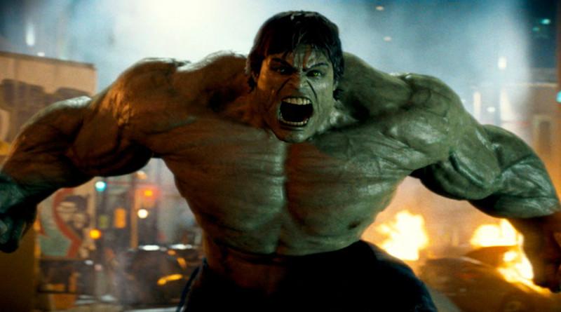 RSESENHA: : O Incrível Hulk (2008)