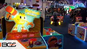 Brasil Game Show 2019 atraiu mais de 325 mil visitantes!