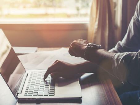 Home office: cinco dicas de produtividade para você trabalhar melhor em casa