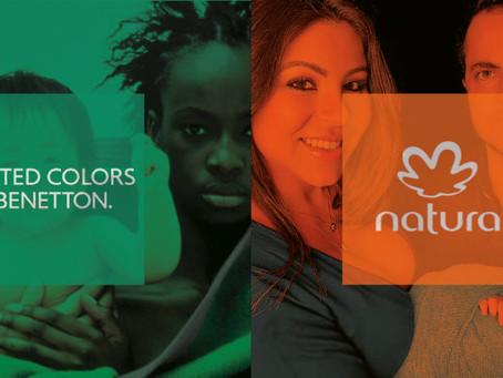 Da Benetton à Natura: como se posicionar faz bem à sua marca