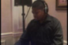 DJ Zah
