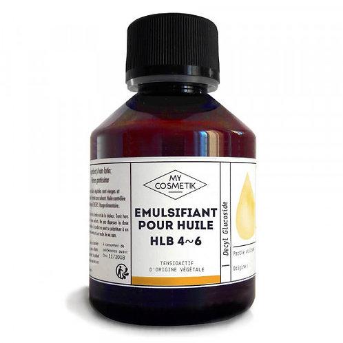 Emulsifiant pour huile - HLB4~6