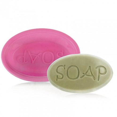 """Moule à savon """"SOAP"""" en silicone"""