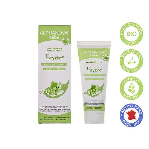 Crème Eryzinc