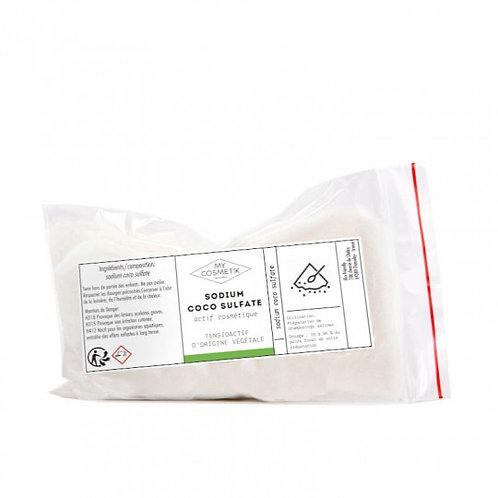 SCS (Sodium coco sulfate)