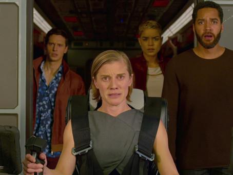 Confira o drama de ficção científica 'Outra Vida', com Katee Sackhoff, a Stasbuck de Galactica