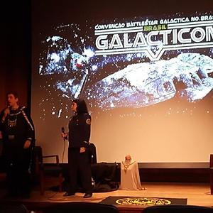 Galacticon V