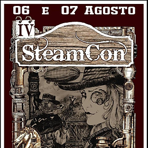 IV Steamcon