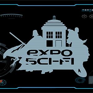 Expo Sci Fi 2016