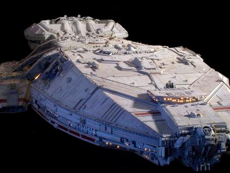 Universal contratou Jay Basu para reescrever Battlestar Galactica - Uma nova série vem por aí!
